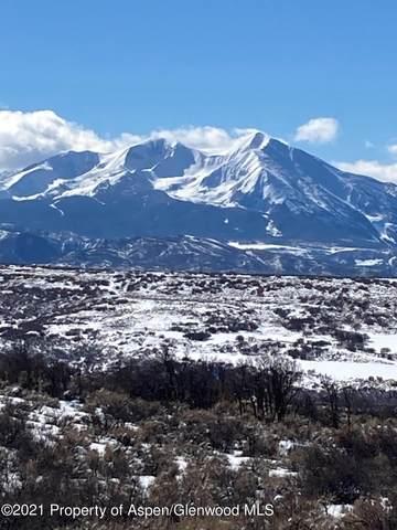 420 Ten Peaks Mesa Road, Carbondale, CO 81623 (MLS #168316) :: Aspen Snowmass | Sotheby's International Realty