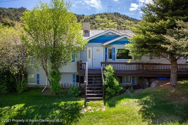 3490 117 County Road, Glenwood Springs, CO 81601 (MLS #169341) :: Aspen Snowmass   Sotheby's International Realty