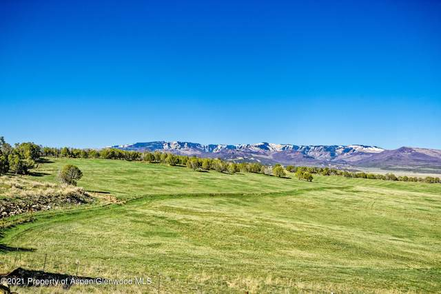 5821 331 County Road, Silt, CO 81652 (MLS #169820) :: Western Slope Real Estate