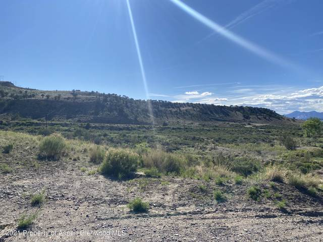 TBD Dry Hollow Road, Silt, CO 81652 (MLS #170045) :: Western Slope Real Estate