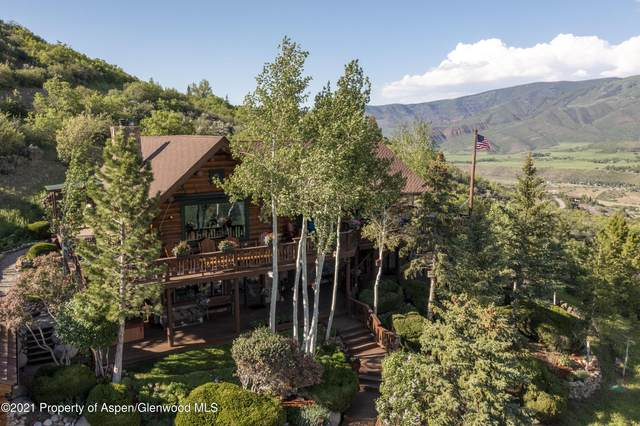 98 Snow Fox Lane, Aspen, CO 81611 (MLS #170418) :: Aspen Snowmass | Sotheby's International Realty