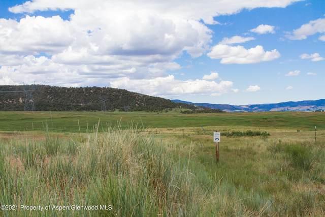 1150 Flag Creek Drive, Meeker, CO 81641 (MLS #170539) :: Aspen Snowmass | Sotheby's International Realty