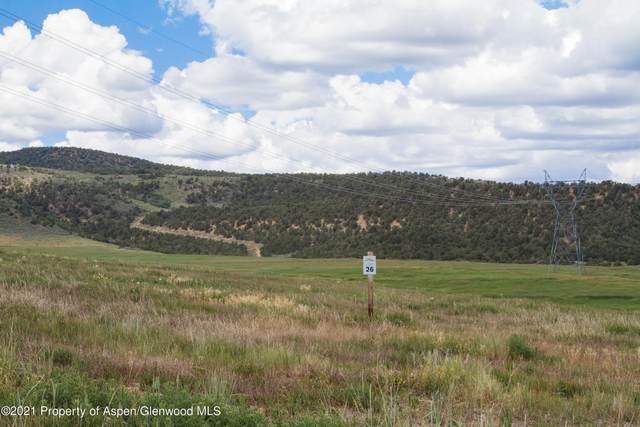 1200 Flag Creek Drive, Meeker, CO 81641 (MLS #170540) :: Aspen Snowmass | Sotheby's International Realty