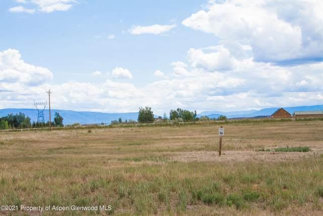 1275 Flag Creek Drive, Meeker, CO 81641 (MLS #170544) :: Aspen Snowmass | Sotheby's International Realty