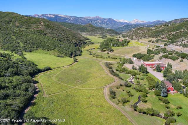 660 Brush Creek Road, Snowmass Village, CO 81615 (MLS #170877) :: Aspen Snowmass | Sotheby's International Realty