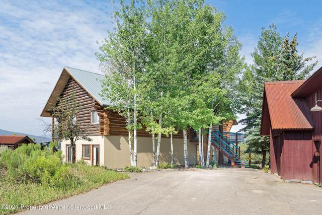 30 Vaquero Road, Carbondale, CO 81623 (MLS #171248) :: Aspen Snowmass | Sotheby's International Realty