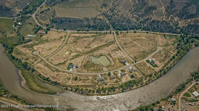 TBD Rapids On The Colorado Develop, New Castle, CO 81647 (MLS #171936) :: Aspen Snowmass   Sotheby's International Realty