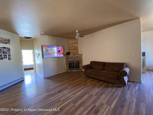 15 Pinyon Place, Battlement Mesa, CO 81635 (MLS #171996) :: The Weber Boxer Group   Douglas Elliman