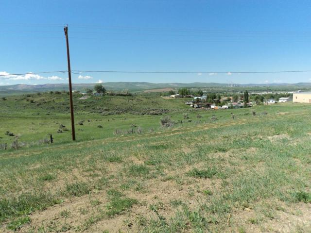 1262 Lecuyer, Craig, CO 81625 (MLS #129059) :: McKinley Real Estate Sales, Inc.