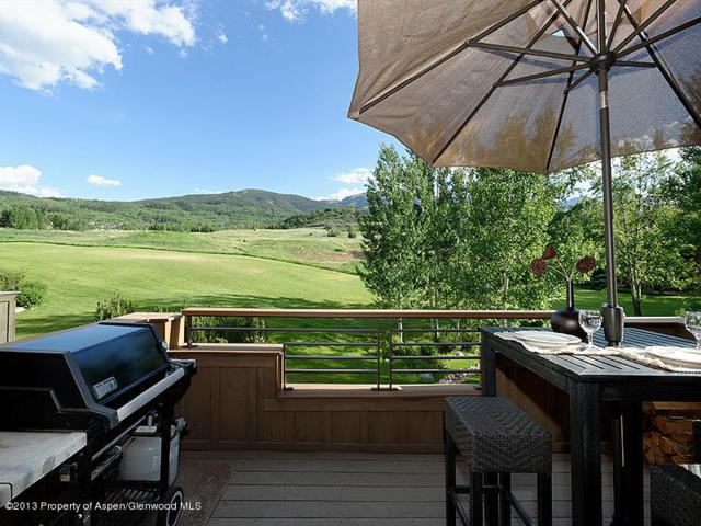 150 Snowmass Club Circle Unit 1521, Snowmass Village, CO 81615 (MLS #130686) :: McKinley Sales Real Estate