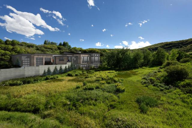 Tbd Juniper Hill Drive, Aspen, CO 81611 (MLS #149305) :: McKinley Sales Real Estate