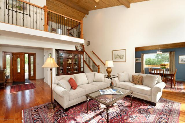 722 Upper Ranch Road, Aspen, CO 81611 (MLS #149679) :: McKinley Sales Real Estate