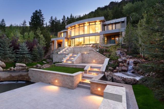19 Little Cloud Trail, Aspen, CO 81611 (MLS #150498) :: McKinley Sales Real Estate