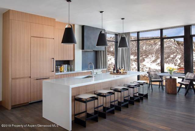 45 Wood Road #501, Snowmass Village, CO 81615 (MLS #152667) :: McKinley Real Estate Sales, Inc.
