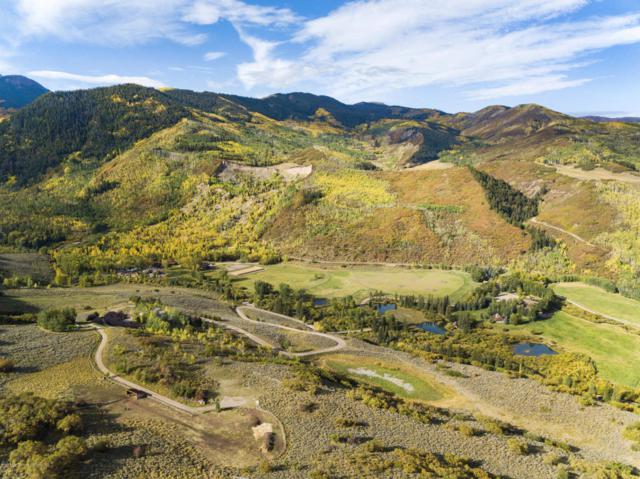 7846/7850 Snowmass Creek Road, Snowmass, CO 81654 (MLS #155672) :: McKinley Real Estate Sales, Inc.