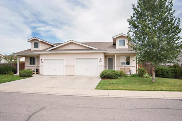 642 Bristlecone Way, Silt, CO 81652 (MLS #155865) :: McKinley Real Estate Sales, Inc.
