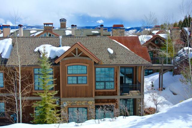 425 Wood Road #59, Snowmass Village, CO 81615 (MLS #155892) :: Roaring Fork Valley Homes