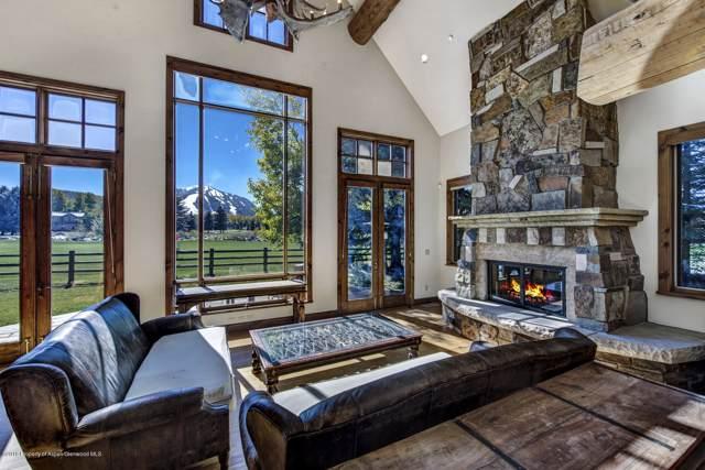 1495 Homestake Drive #2, Aspen, CO 81611 (MLS #156329) :: McKinley Real Estate Sales, Inc.
