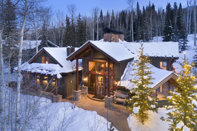 1400 Wood Road, Snowmass Village, CO 81615 (MLS #160322) :: Western Slope Real Estate