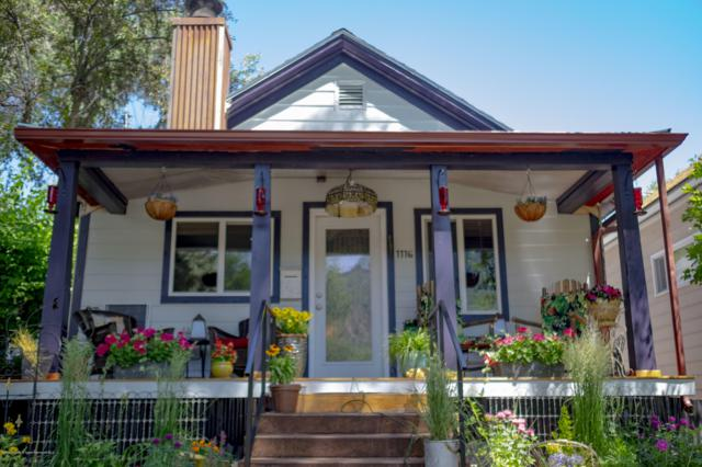 1116 Colorado Avenue, Glenwood Springs, CO 81601 (MLS #160338) :: McKinley Real Estate Sales, Inc.