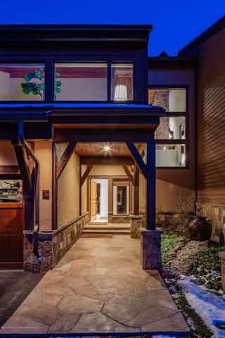 42 St. Andrews Court #67, Snowmass Village, CO 81615 (MLS #161766) :: McKinley Real Estate Sales, Inc.
