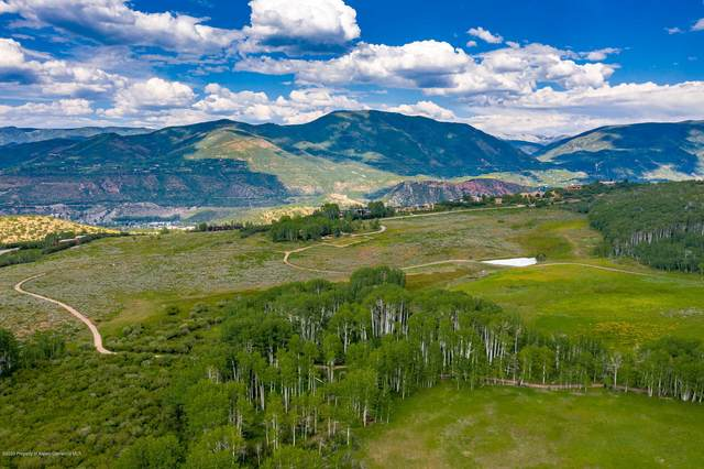 1313 &1333 W Buttermilk Road, Aspen, CO 81611 (MLS #162267) :: Western Slope Real Estate
