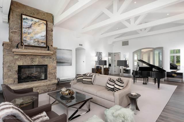 540 Fox Run Drive, Carbondale, CO 81623 (MLS #162627) :: Aspen Snowmass   Sotheby's International Realty