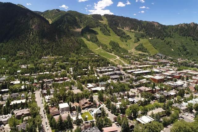 TBD E Hopkins Avenue, Aspen, CO 81611 (MLS #163516) :: Aspen Snowmass | Sotheby's International Realty