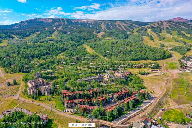 400 Wood Road G-1312, Snowmass Village, CO 81615 (MLS #164582) :: Aspen Snowmass   Sotheby's International Realty