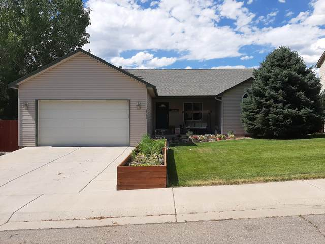 1350 Firethorn Drive, Rifle, CO 81650 (MLS #164824) :: Roaring Fork Valley Homes