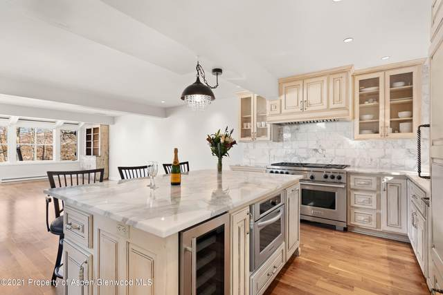 100 N 8th Street Street #23, Aspen, CO 81611 (MLS #165467) :: Western Slope Real Estate