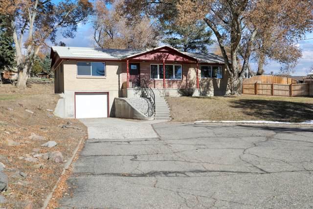 1033 N Ranney Street, Craig, CO 81625 (MLS #166551) :: Western Slope Real Estate