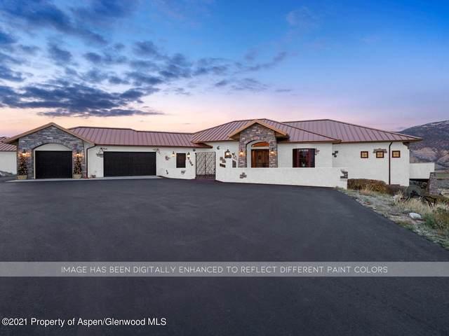 966 Mesa Drive, Rifle, CO 81650 (MLS #167321) :: Western Slope Real Estate