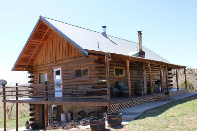 67 Sandstone Drive, Meeker, CO 81641 (MLS #167558) :: Aspen Snowmass   Sotheby's International Realty