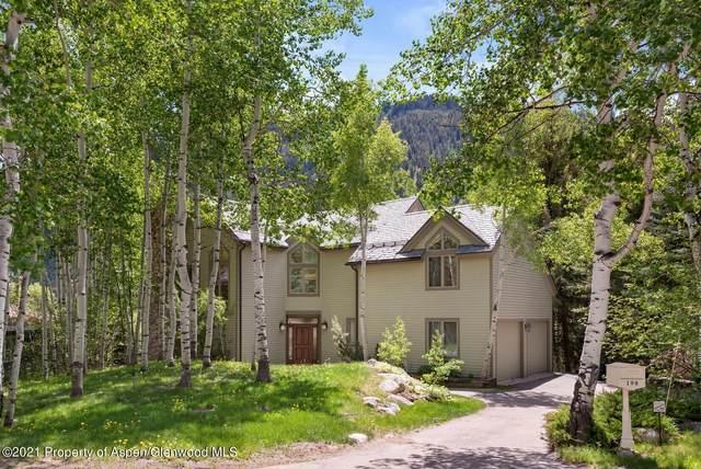 198 Eastwood Drive, Aspen, CO 81611 (MLS #167792) :: Aspen Snowmass   Sotheby's International Realty