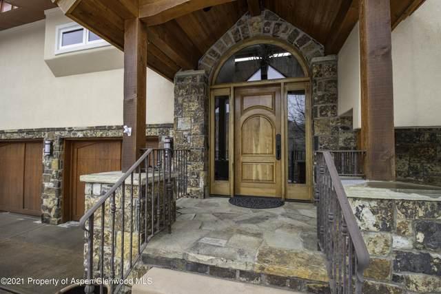 701 Westbank Road, Glenwood Springs, CO 81601 (MLS #168690) :: Roaring Fork Valley Homes