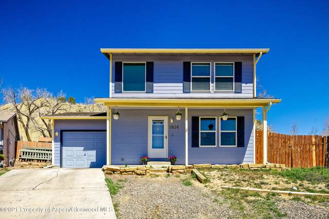 2624 Apache Court, Rifle, CO 81650 (MLS #169481) :: Roaring Fork Valley Homes