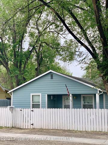 135 E 11th Street, Rifle, CO 81650 (MLS #170163) :: Western Slope Real Estate