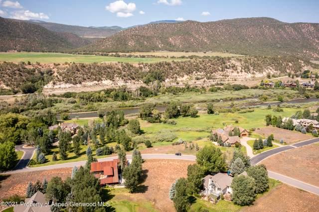 284 W Diamond A Ranch Road, Carbondale, CO 81623 (MLS #170188) :: The Weber Boxer Group | Douglas Elliman