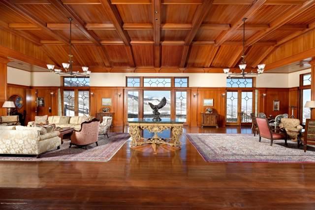 2900 West Buttermilk Road, Aspen, CO 81611 (MLS #148037) :: McKinley Real Estate Sales, Inc.