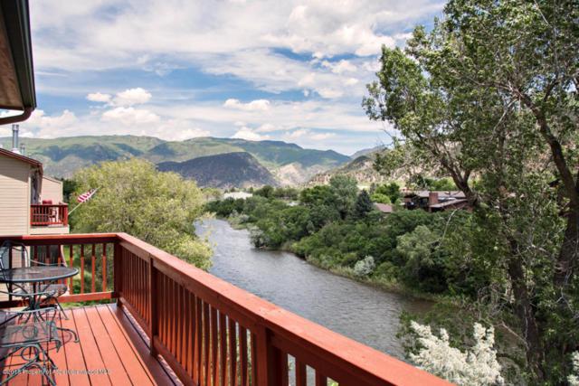 2520 Woodberry Drive, Glenwood Springs, CO 81601 (MLS #152374) :: McKinley Sales Real Estate
