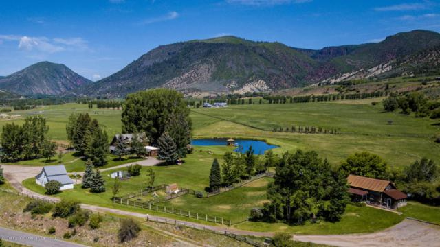 331 Woody Creek Road, Woody Creek, CO 81656 (MLS #152513) :: McKinley Sales Real Estate