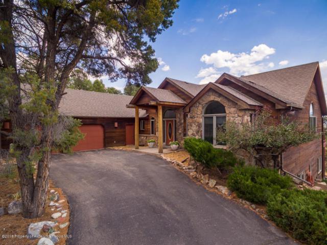 258 Cedar Cove, Glenwood Springs, CO 81601 (MLS #152582) :: McKinley Real Estate Sales, Inc.