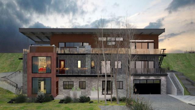 450 Terrace Drive, Snowmass Village, CO 81615 (MLS #152657) :: McKinley Sales Real Estate