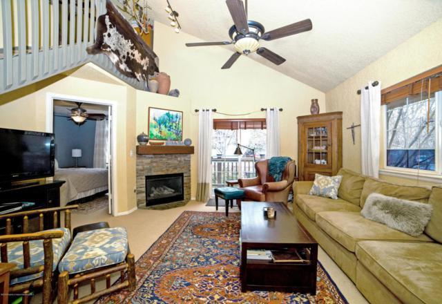 5202 Elk Lane, Basalt, CO 81621 (MLS #153103) :: McKinley Sales Real Estate