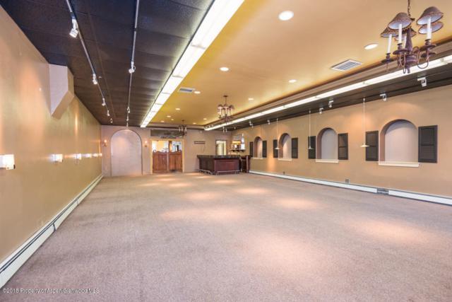 119 W 3rd Street, Rifle, CO 81650 (MLS #154094) :: McKinley Sales Real Estate