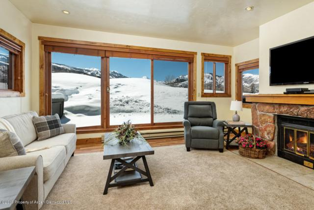 150 Snowmass Club Circle #1615, Snowmass Village, CO 81615 (MLS #155649) :: McKinley Real Estate Sales, Inc.
