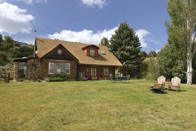 1340 Gateway Road, Snowmass, CO 81654 (MLS #159873) :: McKinley Real Estate Sales, Inc.