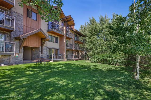 400 Wood Road #1118, Snowmass Village, CO 81615 (MLS #164972) :: McKinley Real Estate Sales, Inc.