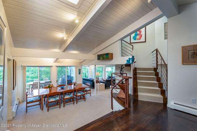 313 Edgewood Lane, Snowmass Village, CO 81615 (MLS #171073) :: Aspen Snowmass   Sotheby's International Realty